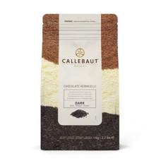 Callebaut Hagelslag / Vermicelli - puur - 1kg