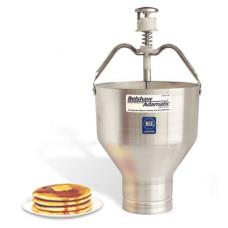 Pannenkoek en Wafel dispenser