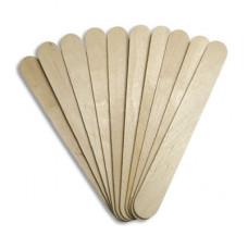 Stokjes voor vierkante wafel x 1000