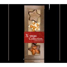 X-mas 4 Stars Nuts