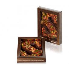 Australian Chocoladeletter Dark Luxe