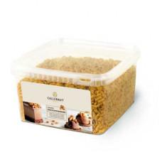 Callebaut Karamel Chocolade Bloesems - 1kg