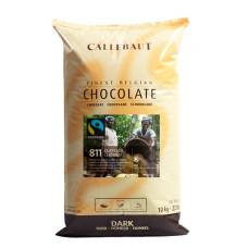 Callebaut Fairtrade Callets Puur - 10kg