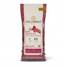 Ruby RB1 Callets - 10kg