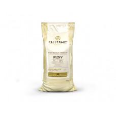 Callebaut Callets Wit - 10kg