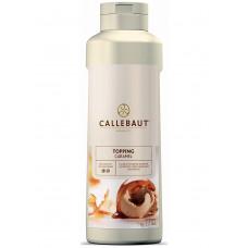 Callebaut Caramel Topping Saus - 1L