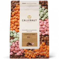 Callebaut Callets Honey - 2,5kg