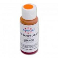 Kleurstof op oliebasis (Oranje)
