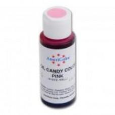 Kleurstof op oliebasis (Roze)