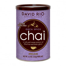 David Rio - Orca Spice - Chai mix - 11.9 OZ