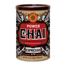 David Rio - Power Chai Espresso - Chai mix - 14 OZ