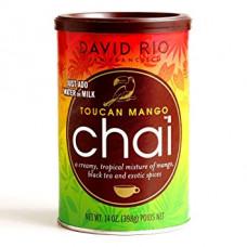 David Rio - Toucan Mango - Chai mix - 14 OZ