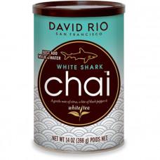 David Rio - White Shark - Chai mix - 14 OZ