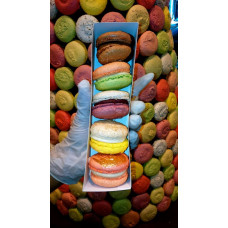 Macarons 5-pack
