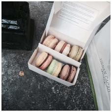 Macarons 6-pack