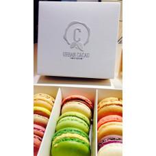 Macarons 9-pack