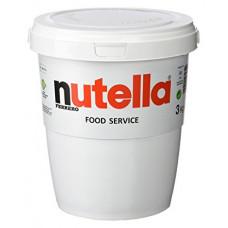 Nutella 3kg pot