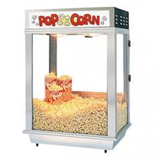 Gold Medal 2025ST Popcorn vitrine
