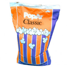 Popcorn pitten - 22,7kg
