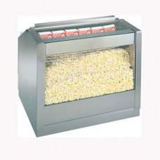 Gold Medal 2343 Popcorn vitrine
