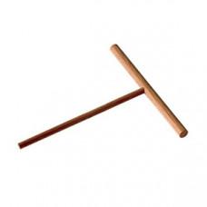 Crêpe T-Stick