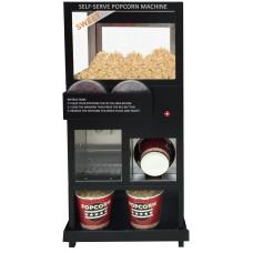 Sephra selfservice Popcorn Machine