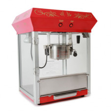Sephra Popcorn Machine 4oz