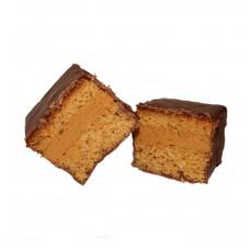 Mudcake blond - Melk - Caramel