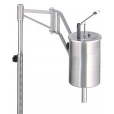 Wafelmix Dispenser