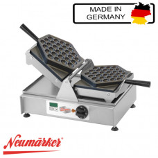 Neumarker Bubbel Wafelmachine