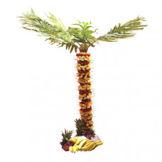 Fruit Palm display 120cm